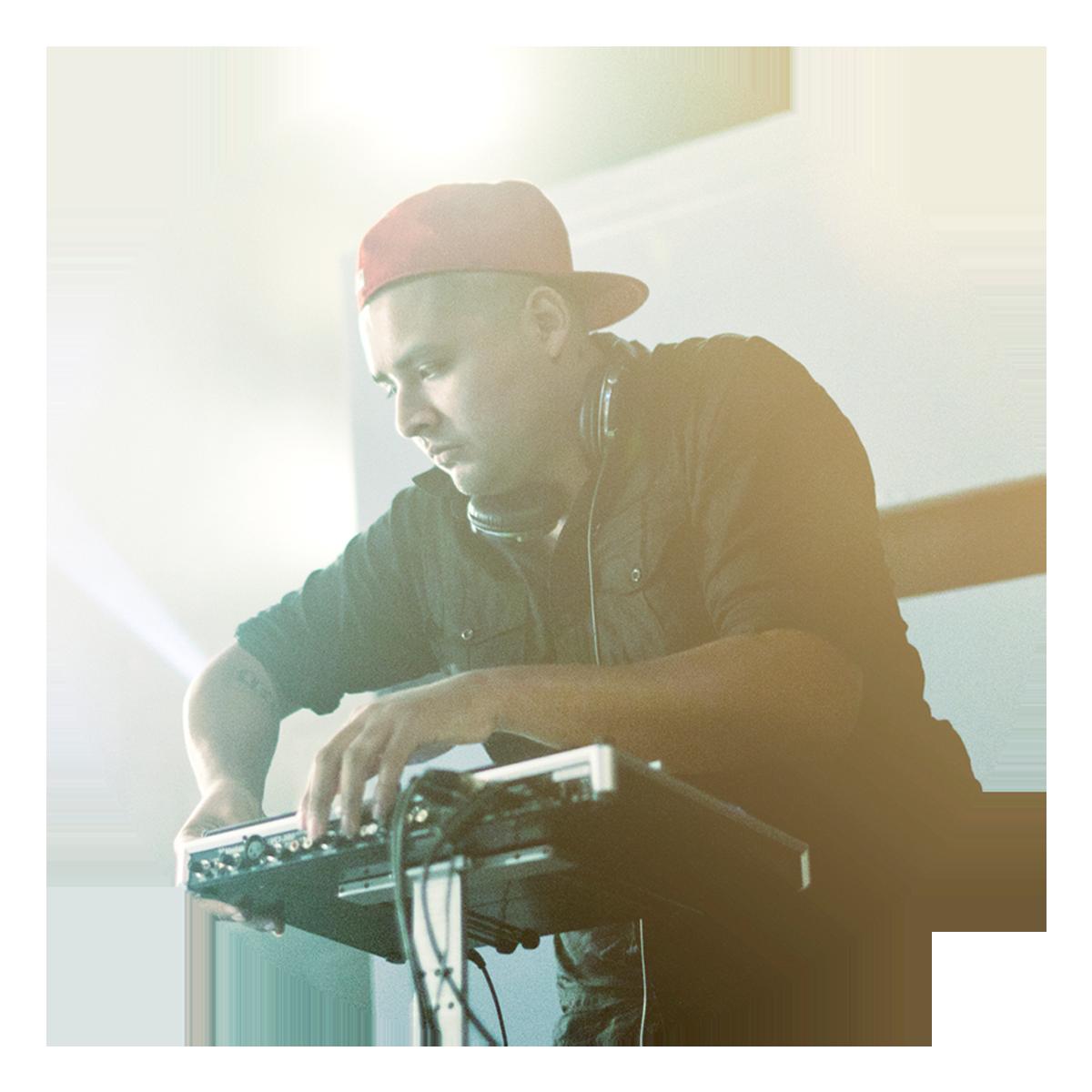 DJ Vow