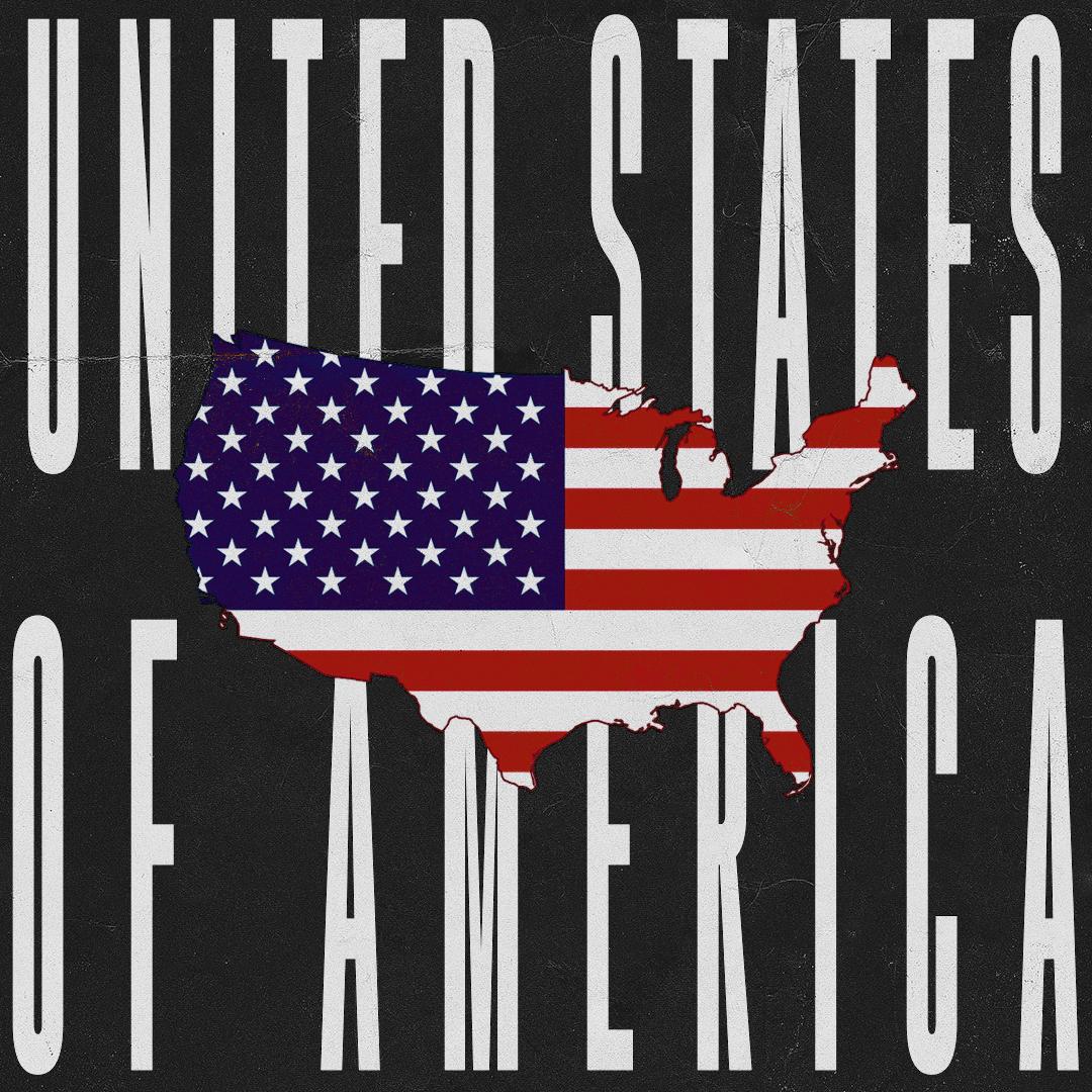 U.S.A. (6/18, 12:30pm CST)