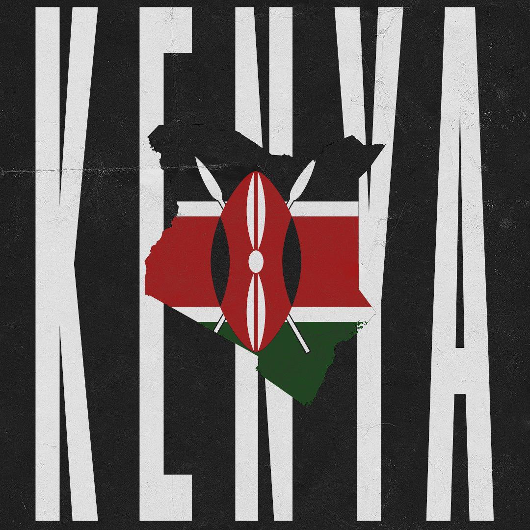 Kenya (6/19, 12:45pm CST)
