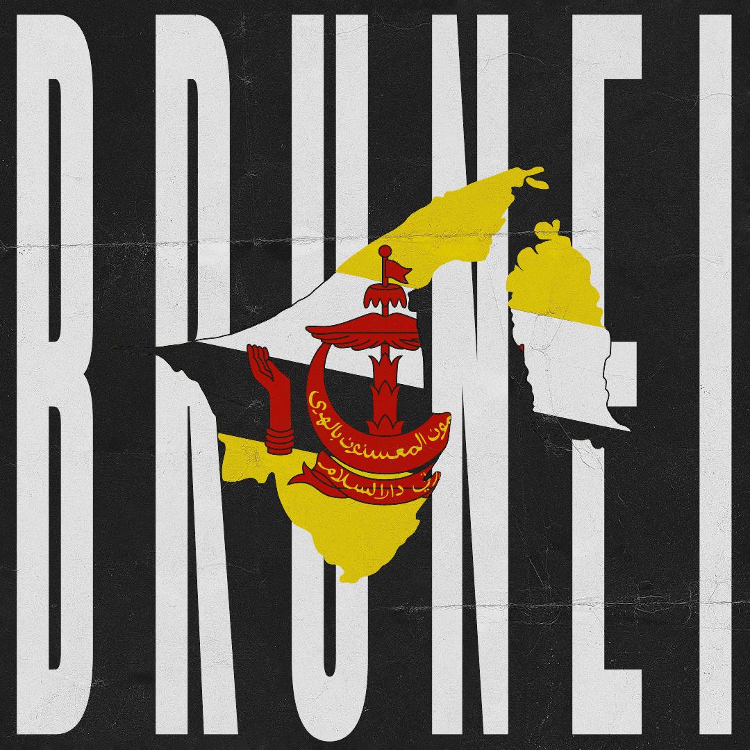 Brunei (6/18, 1:00pm CST)