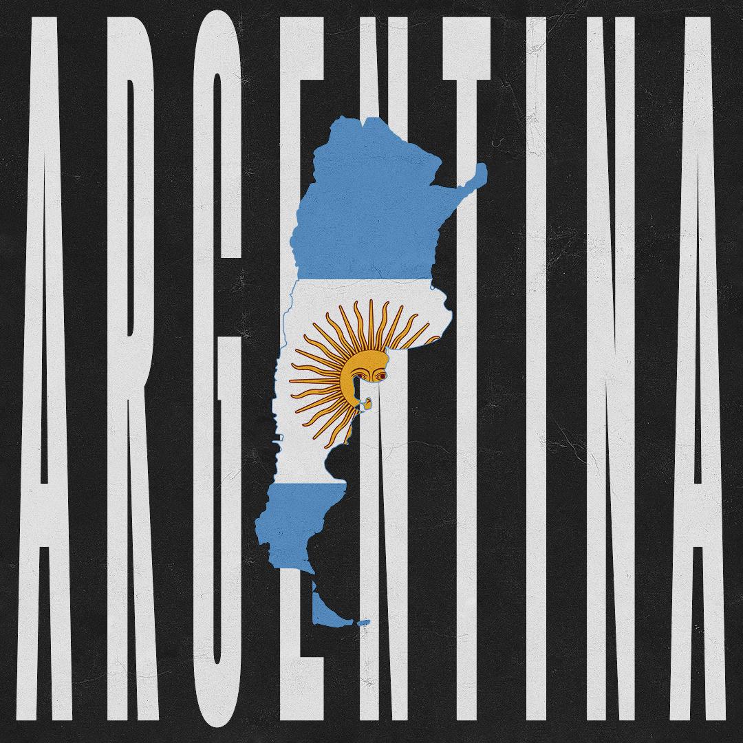 Argentina (6/18, 12:45pm CST)